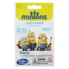 Cara Beli Hasbro Challenge Assortment Kartu Permainan Minions