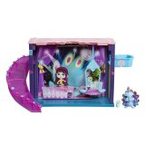 Jual Hasbro Littlest Pets Shop Set Dance Club Style Hasbro Asli