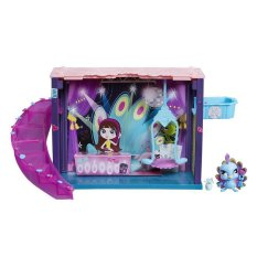 Beli Hasbro Littlest Pets Shop Set Dance Club Style Hasbro Murah