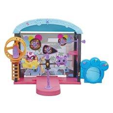 Promo Hasbro Littlest Pets Shop Set Fun Park Style Hasbro Terbaru