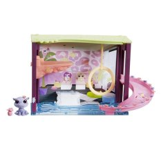 Toko Hasbro Littlest Pets Shop Set Pool Style Hasbro