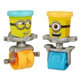 Beli Hasbro Playdoh Stamp And Roll Minions 2 Warna Online Terpercaya