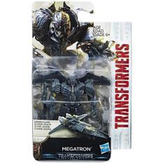 Hasbro Transformers The Last Knight Legion Class Megatron Dki Jakarta Diskon 50