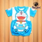 Spesifikasi Hayami Baju Kodok Bayi Doraemon Bulat Hayami