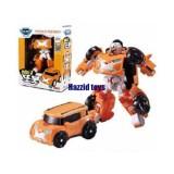 Spesifikasi Hazzid Tobot Mini X Transform Robocar Mainan Anak