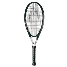Toko Head Raket Tenis Ti S6 Unstrung Grip 2 Silver Black Head Di Dki Jakarta