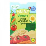 Harga Heinz Dinners Cheesy Vegetable And Pasta 100Gr 7M Fullset Murah