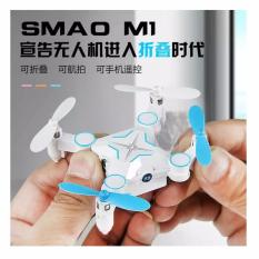 Jual Heliway 901S Foldable Mini Drone With Camera 720P Blue Jawa Barat Murah