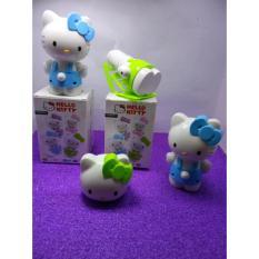 Hello Kitty Mini Fan Kipas Angin Portable
