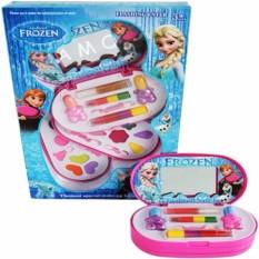 henddia  Make Up Frozen Mainan Anak Perempuan