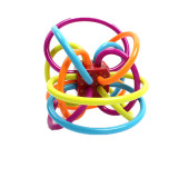 Dapatkan Segera Hengsong Mainan Winkel Mainan And Aktivitas Teether Sensorik Bayi Mainan Hadiah