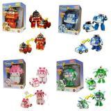 Katalog Hexatoys Id Mainan Anak Poli Robocar 4 In 1 Transform Heli Roy Poli Amber Terbaru