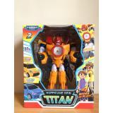 Toko Hexatoys Id Tobot Titan Xy 2 Cars Big Terlengkap