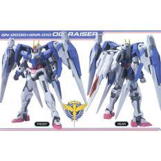 Promo Toko Hg Gundam 1 144 00 Raiser Designer Color Ver