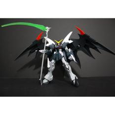 Diskon Besar Hg Gundam 1 144 Deathscythe Hell Custom