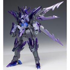 [HG] Gundam 1/144 Transient Gundam Glacier