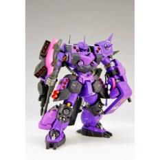 Toko Hg Gundam 1 144 Super Custom Zaku F2000 Gundam Online
