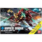 Jual Hg Hgbf Ninpulse Gundam Antik