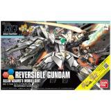Spek Hg Hgbf Reversible Gundam Banten