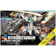 Jual Beli Hg Hgbf Reversible Gundam Banten