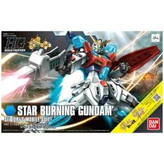 Jual Hg Hgbf Star Burning Gundam