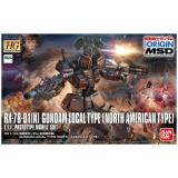 Diskon Hg Rx 78 01 N Gundam Local Type North American Origin Scriptls Di Banten