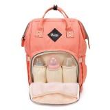 Beli Kapasitas Tinggi Fungsi Diaper Bag Backpack Mommy Bag Intl Terbaru