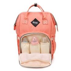 Daftar Harga Kapasitas Tinggi Fungsi Diaper Bag Backpack Mommy Bag Intl Oem