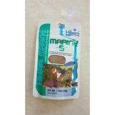 Hikari Marine S - Fish Food - Db6aac - Original Asli