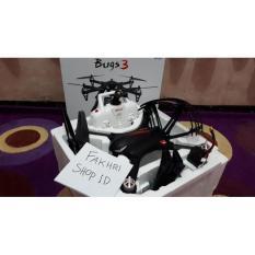 Hot Promo Murah Mjx B3 Bugs 3 Motor Brushless Bonus Gimbal Action Camera - Cviey1
