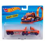 Hot Wheels 2017 Track Stars Hitch N Haul Truck Indonesia