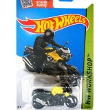 Spesifikasi Hot Wheels Bmw K 1300 R Terbaru