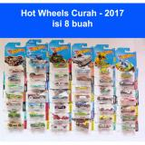 Jual Hot Wheels Curah Campuran 8 Pcs Hot Wheels Original