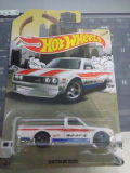 Jual Hot Wheels Datsun 620 White Di Indonesia