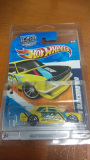 Ulasan Lengkap Tentang Hot Wheels Datsun Bluebird 510 Yellow Tampo Hw Racing