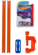 Spesifikasi Hot Wheels Dfg50P Track Builder Pack B