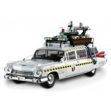 Beli Barang Hot Wheels Elite 1 18 Ecto 1 A Online