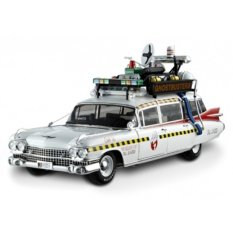 Beli Hot Wheels Elite 1 18 Ecto 1 A Murah