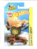 Miliki Segera Hot Wheels Jeep