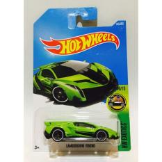 Hot Wheels - Lamborghini Veneno - 73Cdbb - Original Asli