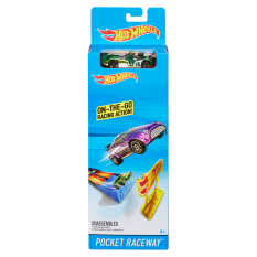 Toko Hot Wheels® Pocket Raceway Online Indonesia