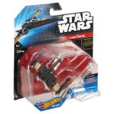 Harga Hot Wheels™ Star Wars™ X Wing Fighter Lengkap