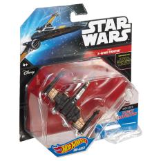 Jual Hot Wheels™ Star Wars™ X Wing Fighter Murah Indonesia