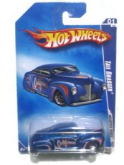 Jual Hot Wheels Tail Dagger Hot Wheels