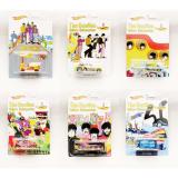Beli Hot Wheels The Beatles Yellow Submarine Set 6 Pcs Pake Kartu Kredit