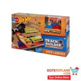 Beli Hot Wheels Track Builder Rapid Launcher W Die Cast Hot Wheels Asli
