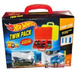 Jual Hot Wheels Twin Pack Carry Case Di Bawah Harga
