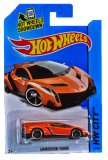 Harga Hotwheels Lamborghini Veneno Orange Hot Wheels