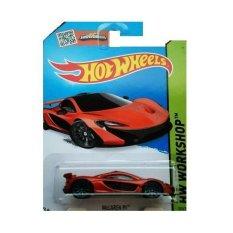 Beli Hotwheels Mc Claren P1 Sport Cicilan