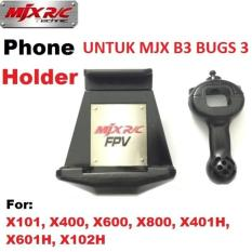 Hp Phone Holder For Mjx Bugs 3 X102H X101 X400 X401H X600 - K2imwk
